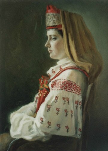 tatyna_in_a_russian_costume_80x60_oil_canvas_1995_big