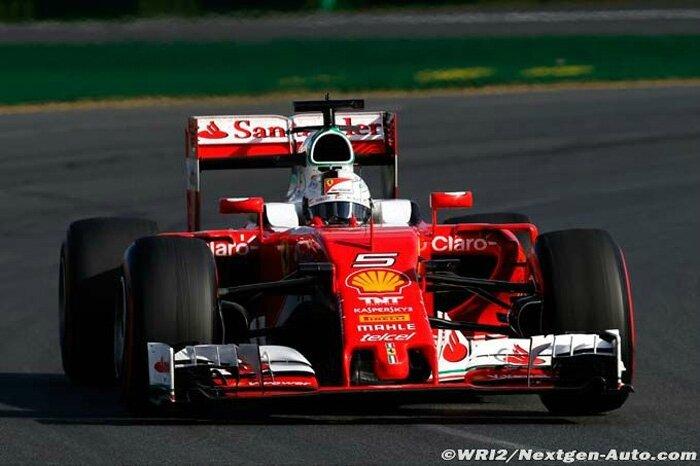 2016-Melbourne-SF16-H-Vettel