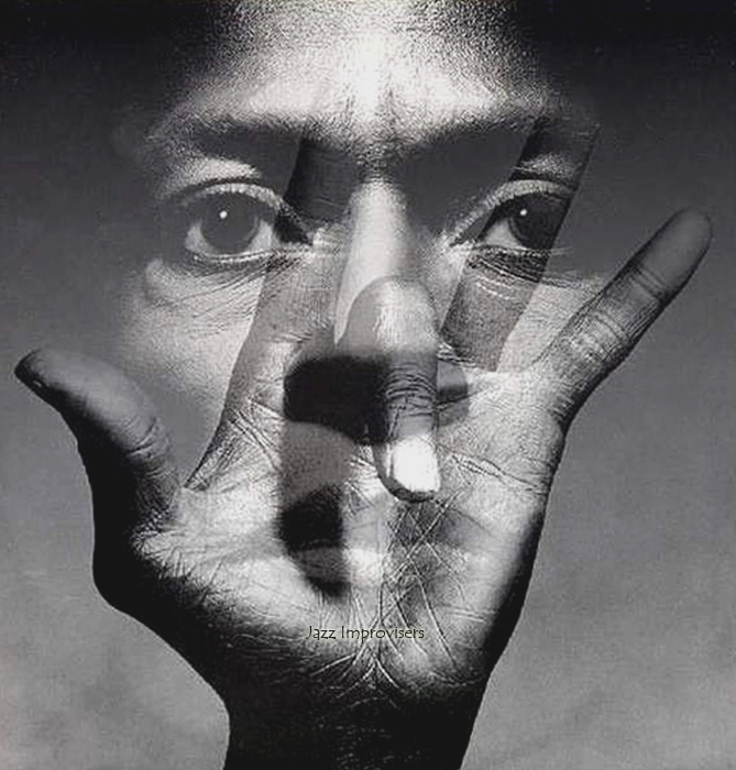 Miles Davis Collage David Lewis-Baker Photo Irving Penn