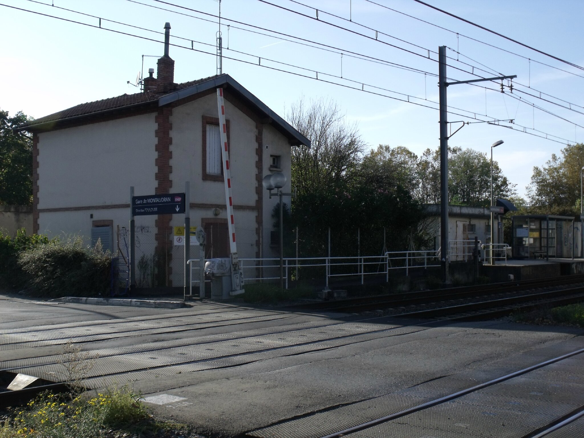 Montaudran (Haute-Garonne - 31)