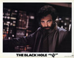 The Black Hole lobby card 7