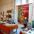 salon des auteurs nivernais 2010