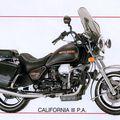 Moto guzzi california 3 police