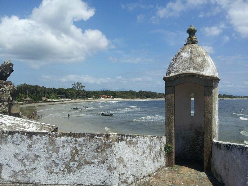 le tour de garde - fortaleza