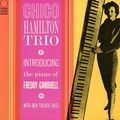 Chico Hamilton Trio - 1958 - Introducing The Piano Of Freddy Gambrell (World Pacific)