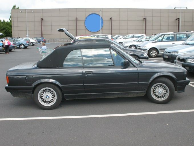 1986 bmw 325i cabriolet e30 related infomation. Black Bedroom Furniture Sets. Home Design Ideas