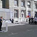 Orpheopolis rend hommage aux policiers victimes du devoir