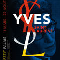 A la rencontre d'yves saint laurent