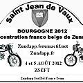 Saint jean de vaux 2012, et plus