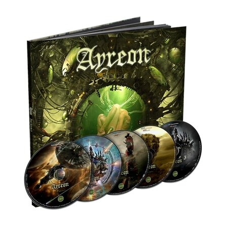 AYREON_TheSourceBoxset