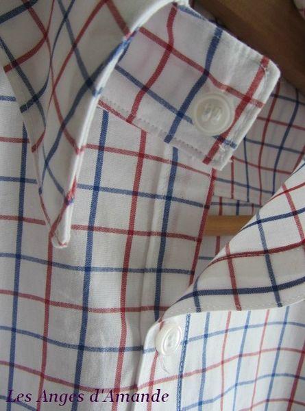chemise mister3