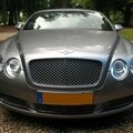 Bentley continental gt (2003-2010)
