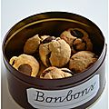 COOKIES SANS OEUFS ET SANS BEURRE,  L