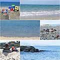 05 Montage Mer et plage