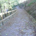 Piste cyclable vers Bassemberg