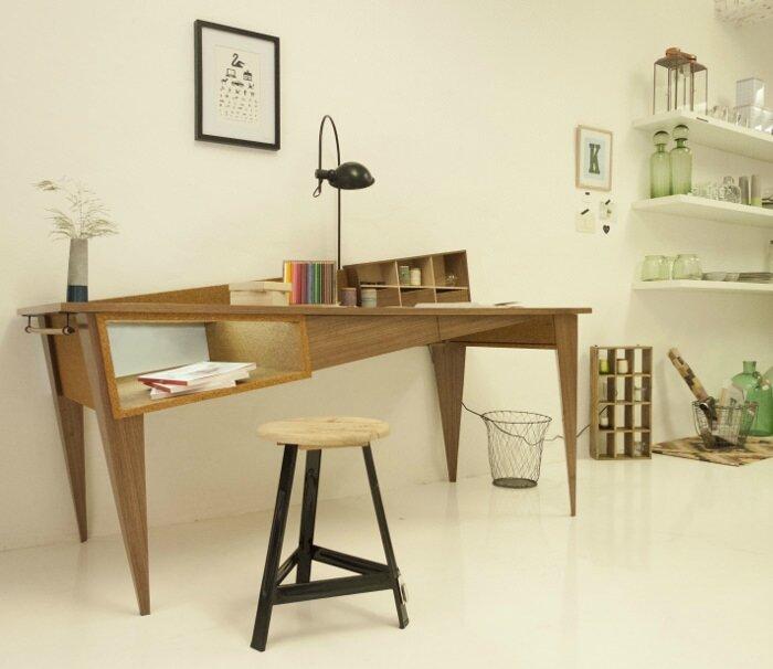 bureau-design-penché-créatif-bois-Simon-Cabrol5