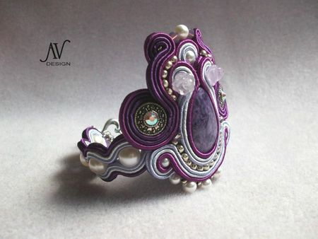 Lilas bracelet3