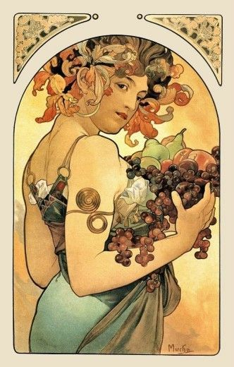 mucha--fruits-1897 (332x520)