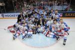 LHC et la Coupe de France 2017-2018 (photo de l'Equipe)