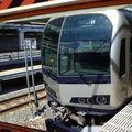 Marine Liner 5000, Okayama eki