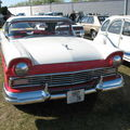 Ford fairlane 500 1957 convertible kit continental
