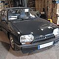 Citroën gsa (1983-1984)