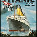 Une théorie sur le naufrage du titanic : la création de la réserve fédérale us