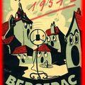 1951 : BERGERAC CHANTE