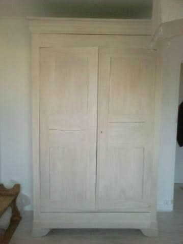 Armoire So 3, finie