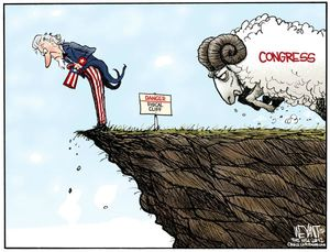 fiscal cliff 3
