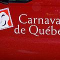 Carnaval, le défilé