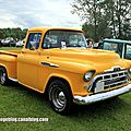Chevrolet 3100 stepside pick-up de 1957 (Retro Meus Auto Madine 2012) 01
