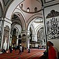 Bursa mosquée Ulu Cami