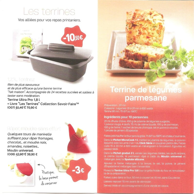 Tupperware avril 2016 002