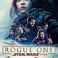 Rogue one ❉❉❉ alexander freed