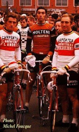123) eddy Merckx