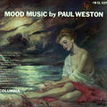 Paul Weston - 1954 - Mood Music (Columbia)