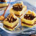 croques banane-nutella