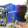 Sujet n17 : Le Jardin de Jacques Majorelle