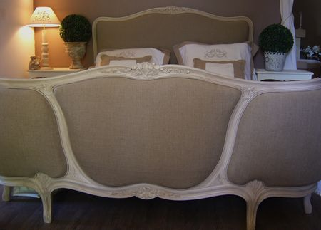corbeille tryptique cottage so chic. Black Bedroom Furniture Sets. Home Design Ideas
