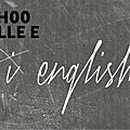 Kesi'school: english