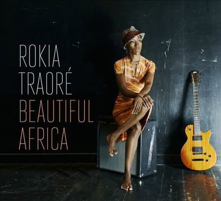 Rokia-Traore