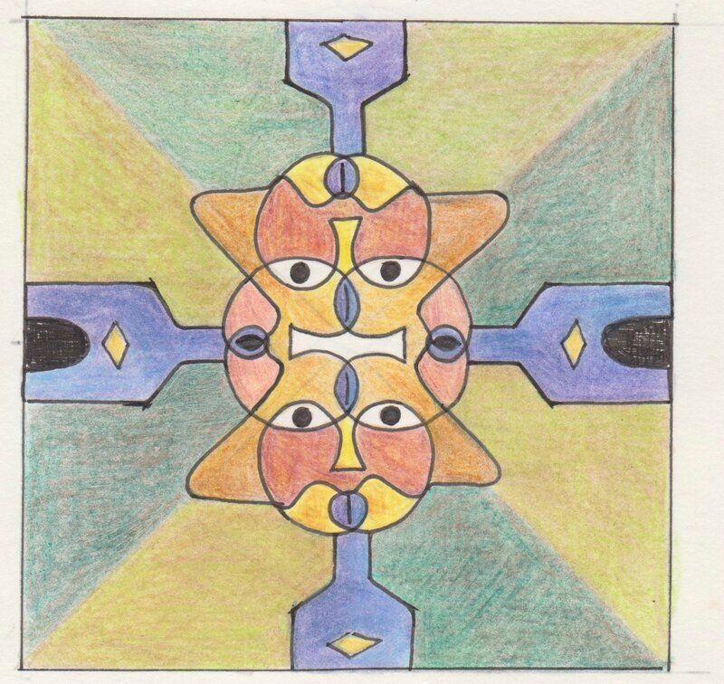 logo kroizé shomin 001
