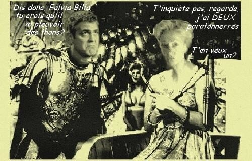 bille et clounus