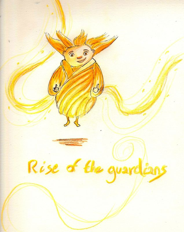 Sab rise of the guardians