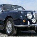 DAIMLER - V8 250 Saloon - 1968