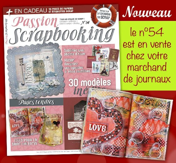Annonce couv pour blog et facebook PS 54