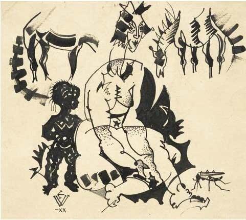 Eduard-Wiiralt-dessins-22