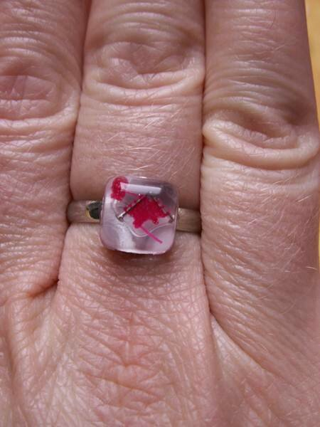 resine_bague micro tricot rose fond blanc