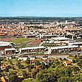 vichy-Cusset, agglomération